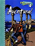 Aventura! 4, Funston, James F. and Bonilla, Alejandro Vargas, 0821939408