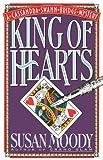 King of Hearts, Susan Moody, 1476790728