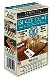 Eclectic 5050060 Famowood Glaze Coat High Build Epoxy Coating