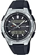 CASIO wave ceptor WVA-M650-1AJF Men's Japan import