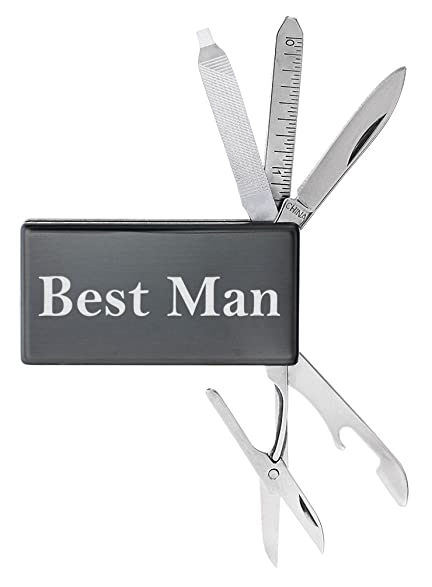 Wedding Gifts For Best Man Knives Money Clip Gift Ideas Knife
