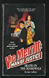 Vic Merritt, Jake Cafferty, 1555471269
