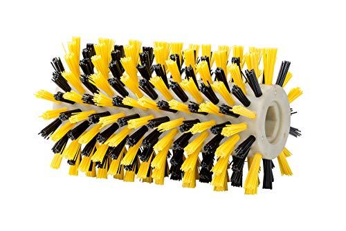 Gloria Universal houtborstel, accessoires voor BrushSystem-apparaten (behalve WeedBrush), hout-/WPC-terras reinigen met…