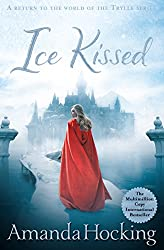 Ice Kissed (Kanin Chronicles Book 2)