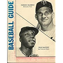 Official 1970 Baseball Guide