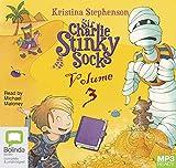 Sir Charlie Stinky Socks: Volume 3