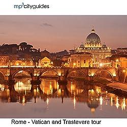 Rome - Vatican - Trastevere