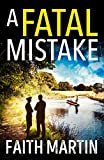 Download A Fatal Mistake: A gripping, twisty murder mystery perfect for all crime fiction fans in PDF ePUB Free Online