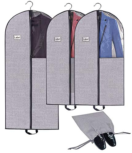 garment bag lot - 3