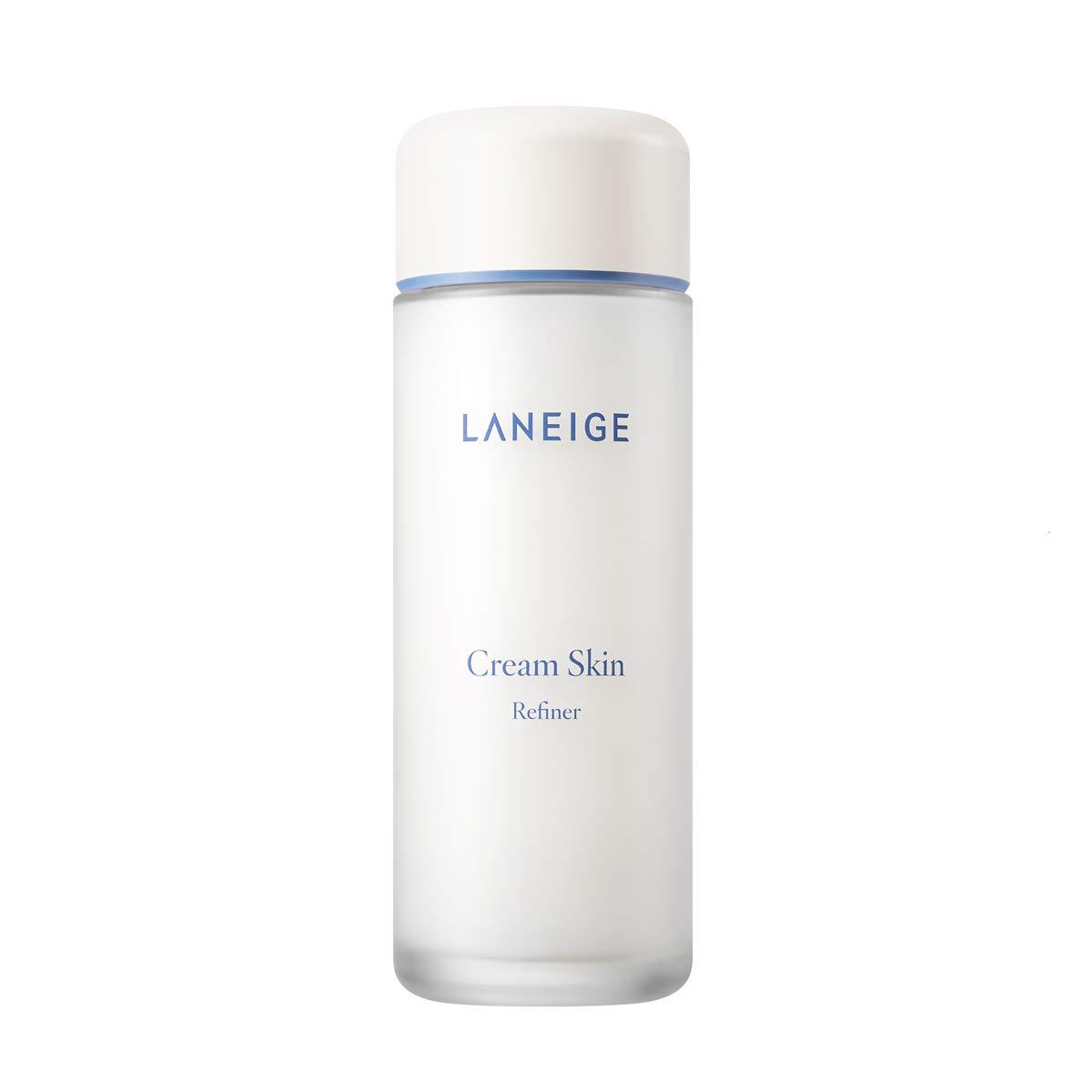[LANEIGE] Cream Skin Refiner150ML '2018.11 NEW +Angel's liquid Mask pack1ea+k-packet shipping by LANEIGE