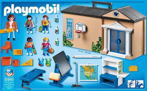 related keywords suggestions for playmobil school