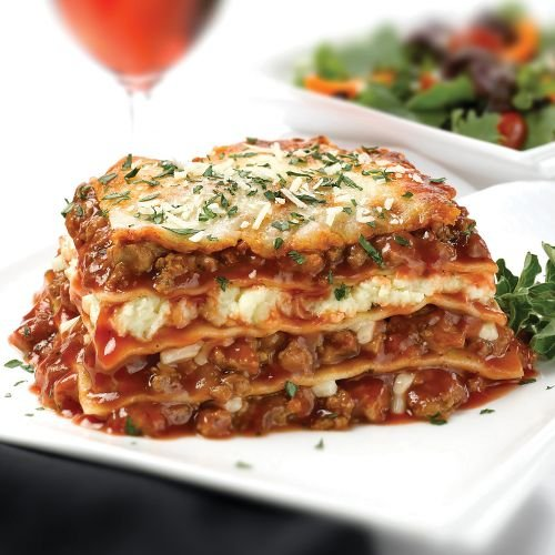 Omaha Steaks 2 (30 oz.) Meat Lover's Lasagna