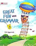 Great Fun with Grammar 2017 Class 3