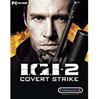 IGI 2 Covert Strike PC (CD-ROM)