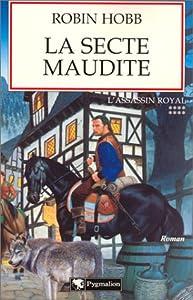 """Afficher """"L'assassin royal n° 8 La secte maudite"""""""