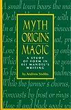 Myth, Origins, Magic, Andrew Stubbs, 0888011709
