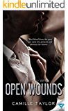 Open Wounds (Harbour Bay Book 2)