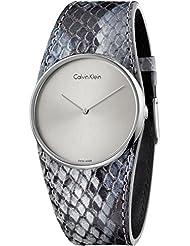 Calvin Klein Spellbound Womens Quartz Watch K5V231Q4