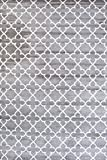 9070 Gray Moroccan Trellis 5'2×7'2 Area Rug Carpet Large New For Sale