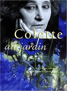 "Afficher ""Colette au jardin"""