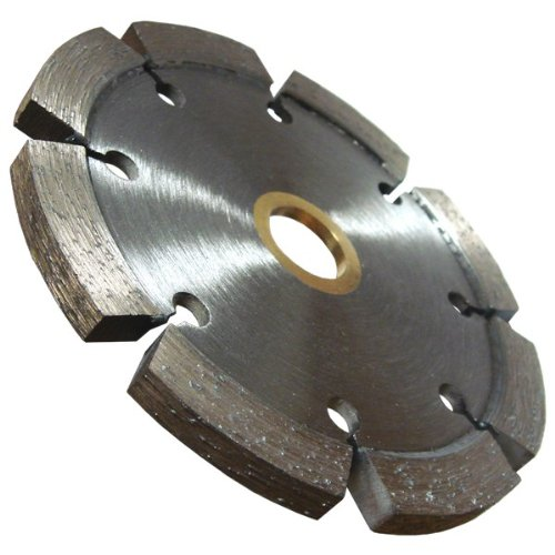 Laser Welded Tuck Point Blade, 4-1/2