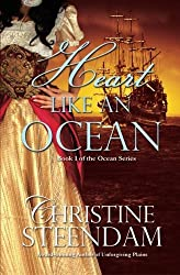 Heart Like an Ocean (The Ocean Series) (Volume 1) by Christine Steendam (2016-03-21)
