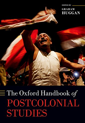Download The Oxford Handbook of Postcolonial Studies (Oxford Handbooks of Literature) Pdf