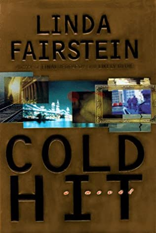book cover of Cold Hit