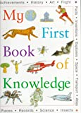 My First Book of Knowledge, Jenny Vaughn, 0765194066