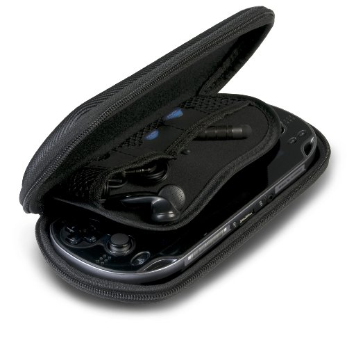 CTA Digital PS Vita Travel EVA Protective Case