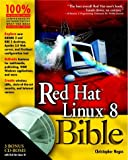 Red Hat Linux XX Bible, Chris Negus, 0764549685