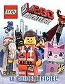 La grande aventure LEGO - le guide officiel par Huginn & Muninn