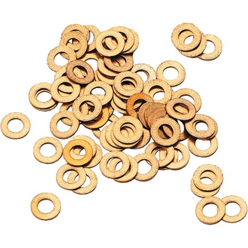 DT Swiss Proline washers 2.34 / 2.5 mm (bag of 1000) by DT Swiss