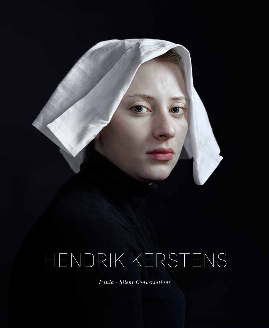 Download Hendrik Kerstens: Paula: Silent Conversations PDF