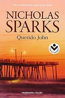 Querido John. par Sparks