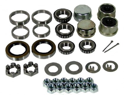 Bearing Kit for #84 Spindle by Southwest Wheel