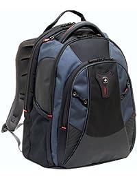 MYTHOS Computer Backpack Blue