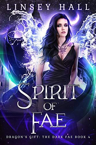 Spirit of the Fae (Dragon
