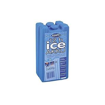 Royal Ice - Accesorio de nevera, color azul, talla 400 g: Amazon ...