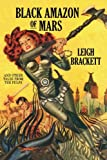 img - for Black Amazon of Mars: And Other Tales from the Pulps book / textbook / text book