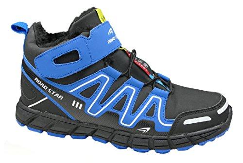 blu Gibra Sneaker Nero Sneaker Gibra Donna Rvxqw8Xx
