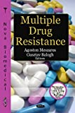 img - for Multiple Drug Resistance (Pharmacology-research, Safety Testing and Regulation) book / textbook / text book
