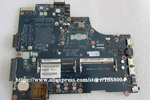Pukido 00GCY 000GCY CN-000GCY VBW01 LA-9982P For motherboard For Dell Inspiron 15R 5537 3537 i5-4200U without graphics card - (Plug Type: N61DA)