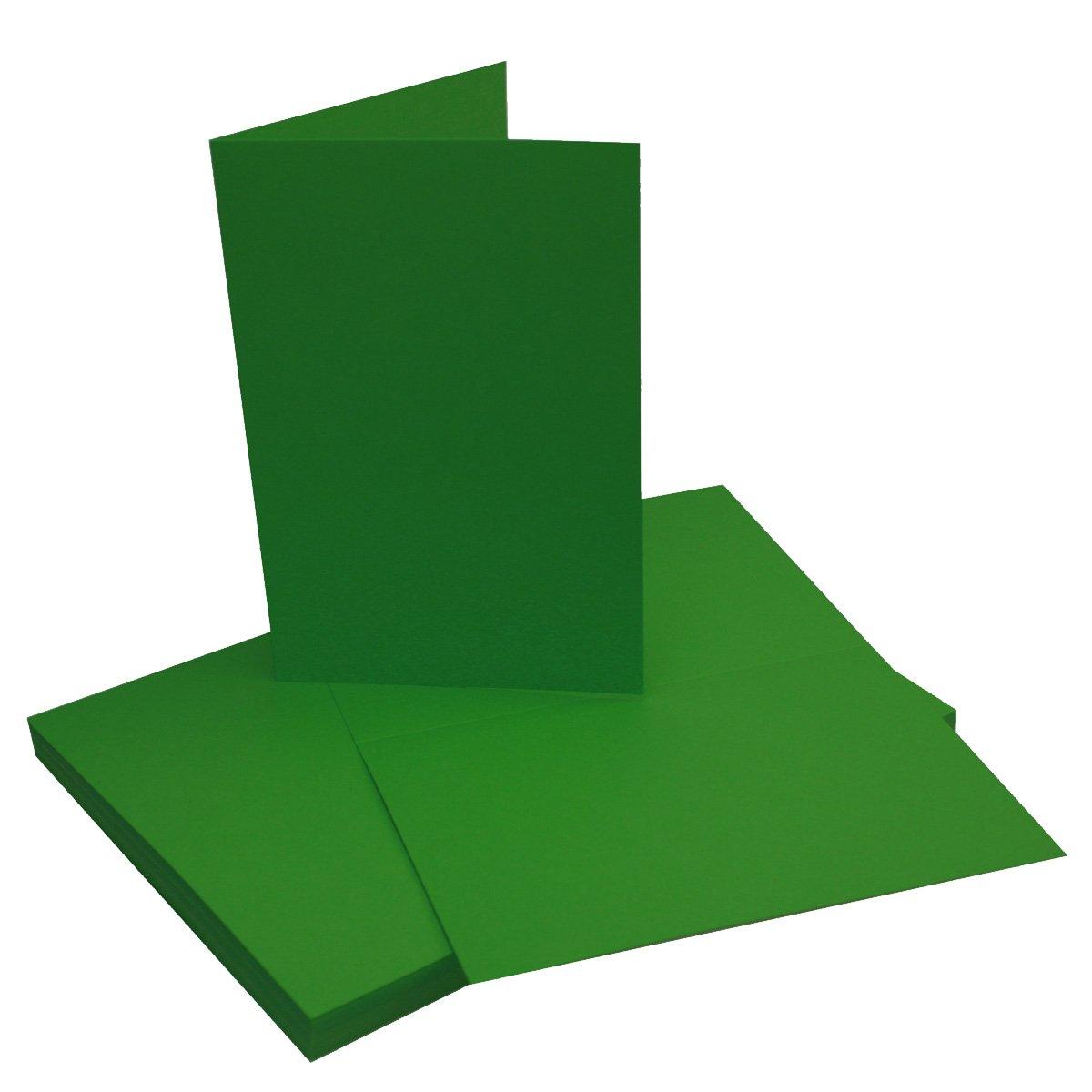 150 Sets - - - Faltkarten Hellgrau - DIN A5  Umschläge  Einlegeblätter DIN C5 - PREMIUM QUALITÄT - sehr formstabil - Qualitätsmarke  NEUSER FarbenFroh B07CBZCDNR   Einfach zu spielen, freies Leben  47487e