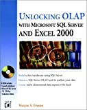 Unlocking OLAP with Microsoft SQL Server 7 and Excel 2000, Wayne S. Freeze, 0764545876