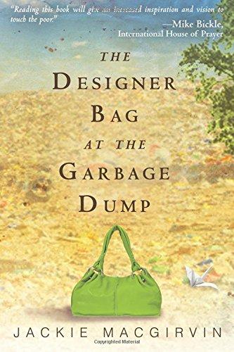 Download The Designer Bag at the Garbage Dump: A Novel pdf