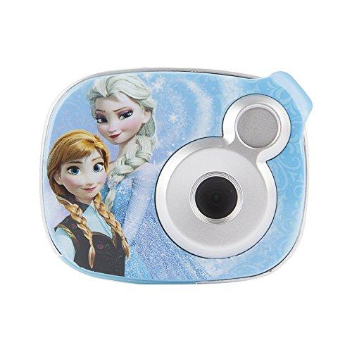 Disney Princess 2.0 MP Digital Camera with Preview Screen -