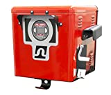 Fill-Rite FR302DP Cabinet Dispenser with Digital Meter and 300 Series Fuel Transfer Pump