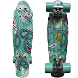RIMABLE Complete 22' Skateboard OceanWorld