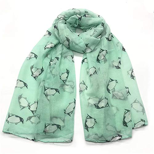 (Women'S Cotton Solid Color Printed Scarf Fashion Wild Scarves Beach Shawl)